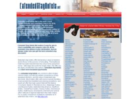 extendedstayhotels.net