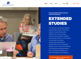 extendedstudies.boisestate.edu