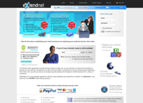 extendnet.co.uk