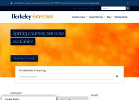 extension.berkeley.edu