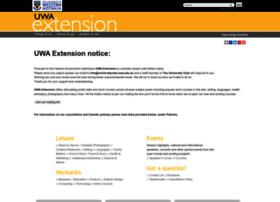 extension.uwa.edu.au