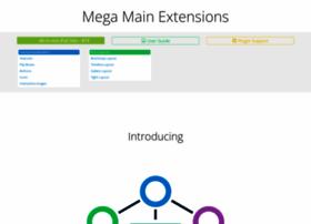 extensions.megamain.com