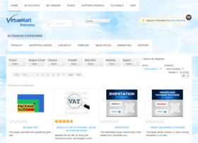 extensions.virtuemart.net