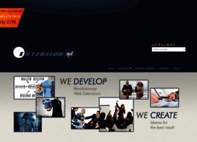 extensionspot.net