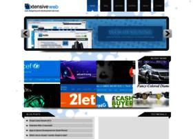 extensiveweb.com