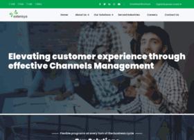 extensya.com