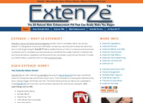 Customer Reviews for Extenze Original.