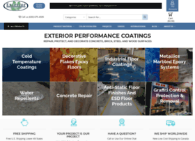 exteriorperformancecoatings.com