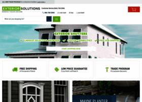 exteriorsolutions.com
