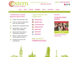 extern.cz