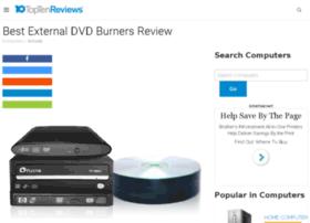 external-dvd-burner-review.toptenreviews.com