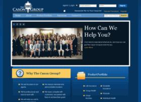 external.thecasongroup.com