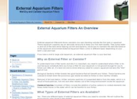 externalaquariumfilters.com