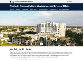externalrelations.fiu.edu