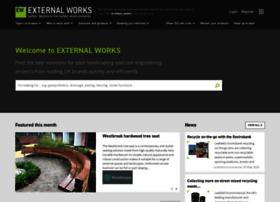 externalworksindex.co.uk