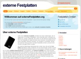 externefestplatten.org