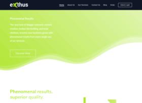 exthus.com