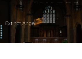 extinctangel.com