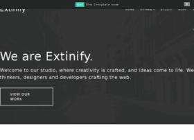 extinify.templateify.com