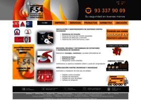 extintoresf54.com