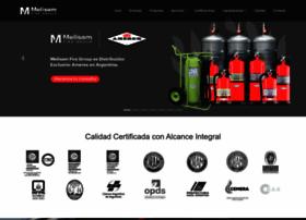extintoresmelisam.com.ar