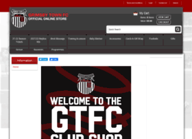 extra-gtfc.co.uk