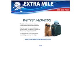 extra-mile.com