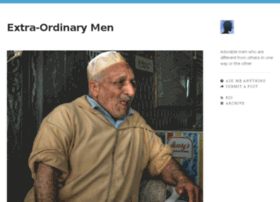 extra-ordinary-men.tumblr.com