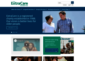 extracare.org.uk