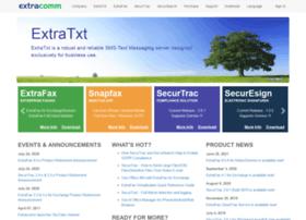 extracomm.com