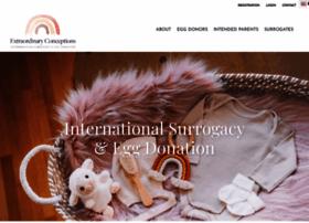 extraconceptions.com