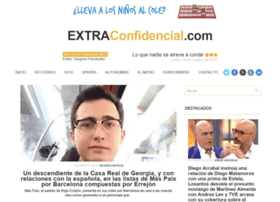 extraconfidencial.com