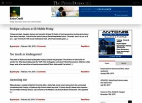 extracredit.blogs.pressdemocrat.com