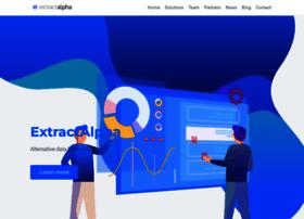 extractalpha.com