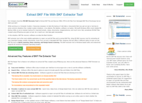 extractbkf.net