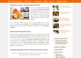 extracteur-de-jus.com