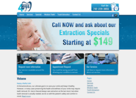 extractions4less.com