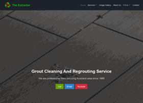 extractor.co.nz