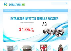 extractores.mx