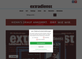 extradienst.at