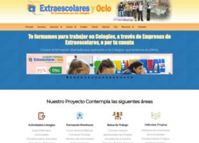 extraescolaresyocio.com