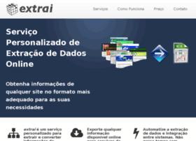 extrai.com.br