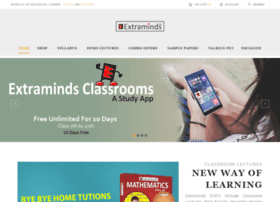 extraminds.com