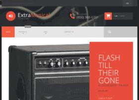 extramusical.com