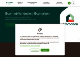 extranet-mm.eco-mobilier.fr