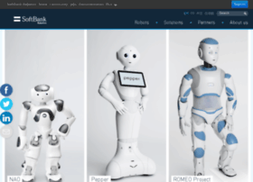 extranet.aldebaran-robotics.com