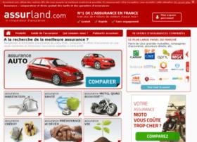 extranet.assurland.com