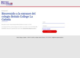 extranet.britishcollegelacanyada.es