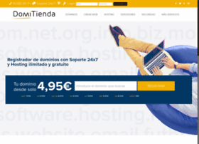 extranet.domitienda.com