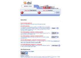 extranet.dsiglobal.com